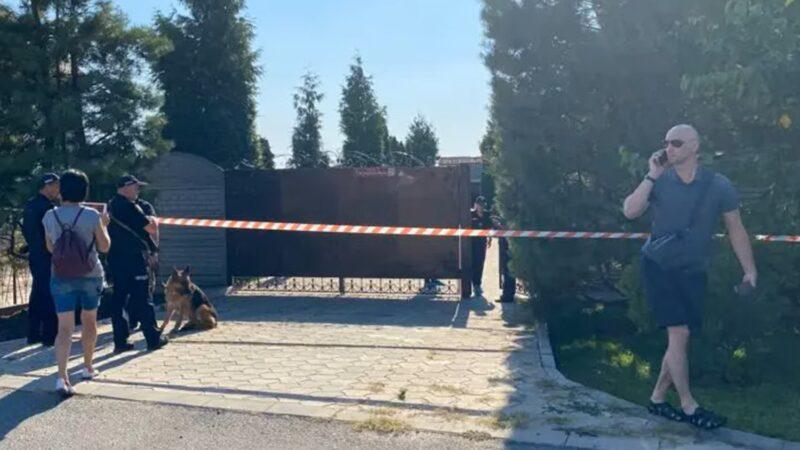 死因不单纯 乌克兰一市长命丧自宅 左腿旁有把枪