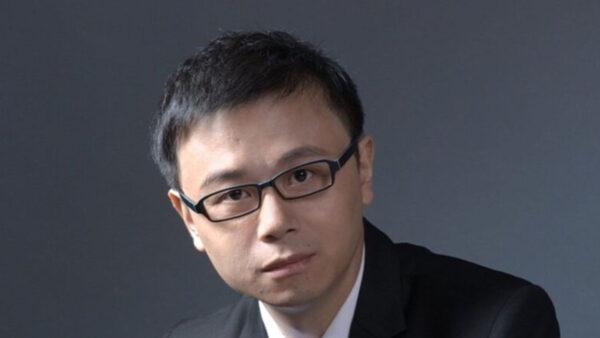 中国律师周筱赟申请取保候审被拒