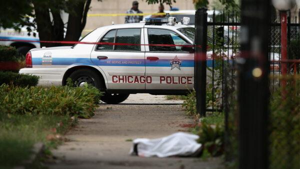芝加哥再爆致命枪击事件 29岁女警察殉职