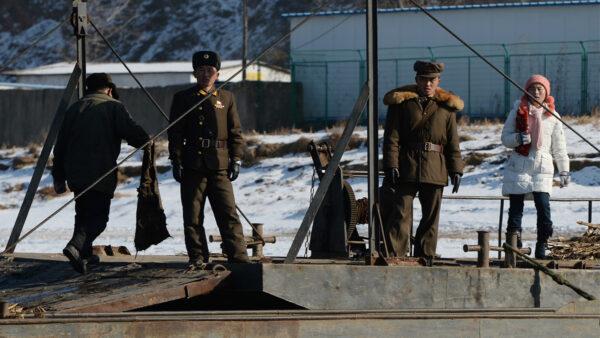 格殺勿論? 三名中國水手登陸朝鮮島嶼後遭槍殺