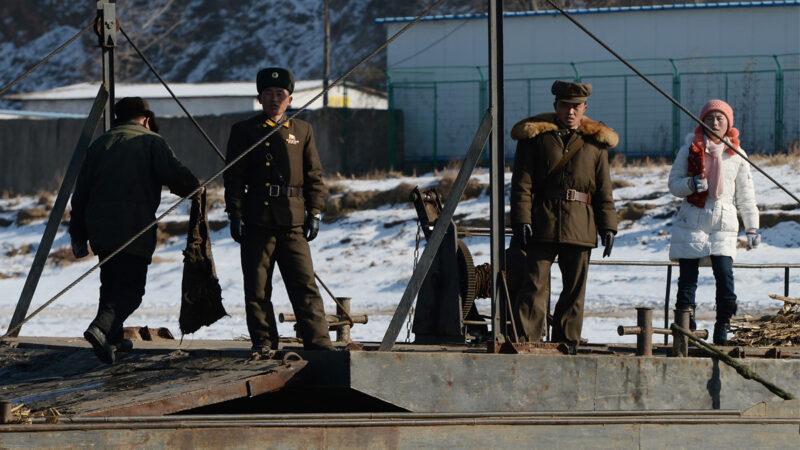 格杀勿论? 三名中国水手登陆朝鲜岛屿后遭枪杀
