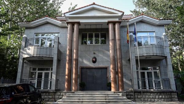 中共要求互撤外交大使 立陶宛回呛