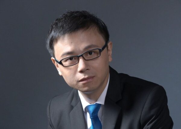 疑因转发庭审视频 知名律师周筱赟遭跨省抓人