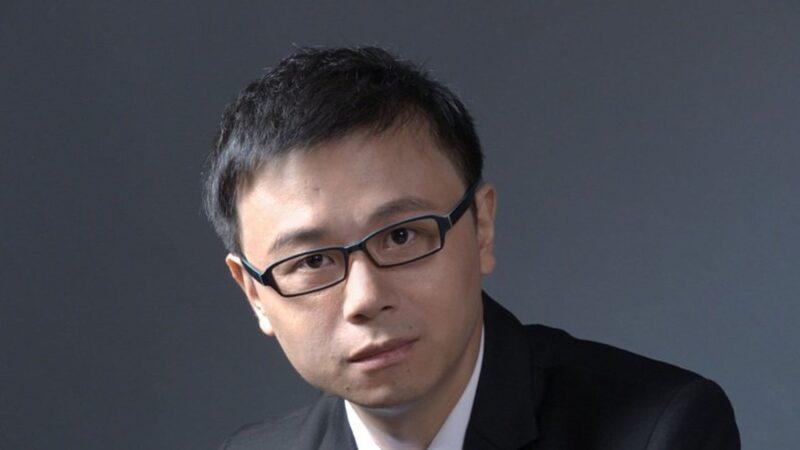 疑因轉發庭審視頻 知名律師周筱贇遭跨省抓人