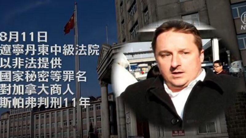 在華被判刑加拿大人為何獲釋? 華春瑩回應被轟