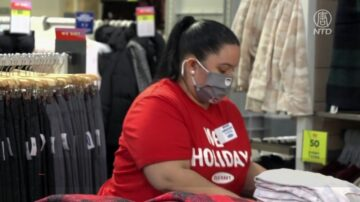 加州就業機會增 失業申請居高不下