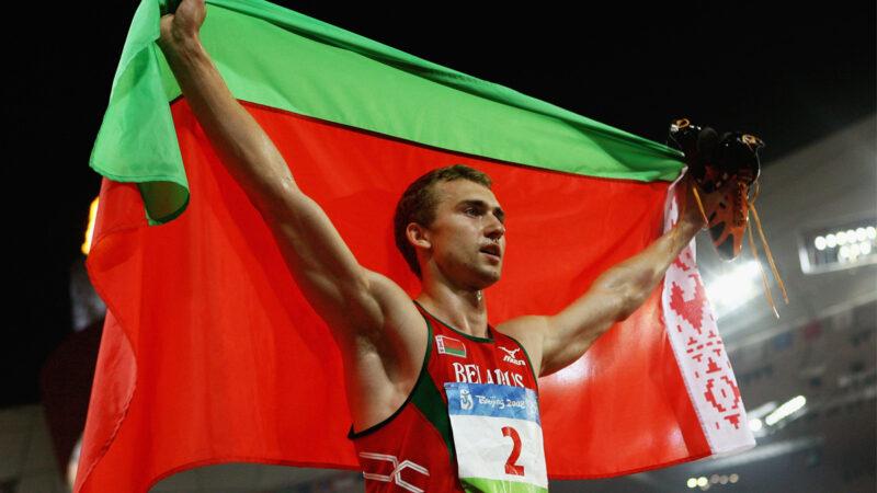 """白俄奥运选手""""逃离"""" 又有两名运动员拒回国"""