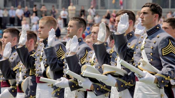 美軍官警告:馬克思主義課程滲透西點軍校