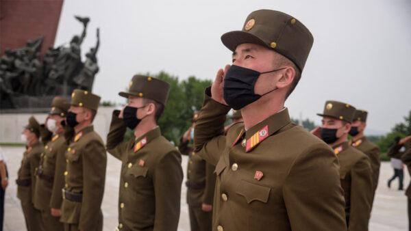 朝鲜拒收近300万剂中国科兴疫苗