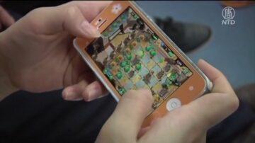 【财经简讯】中国官媒批网络游戏业 游戏股重挫 宝马上调2021年获利预估