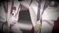 【禁聞】中國選手戴毛像領金牌 奧委會啓動調查