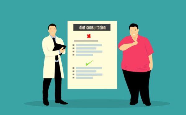 研究重大發現 中年發福不是因新陳代謝放緩