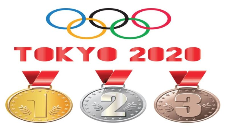 關於東奧獎牌的「3個秘密」你知道幾個?