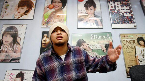 馬來西亞歌手給塔利班「8條建議」 惹惱中共微博被封