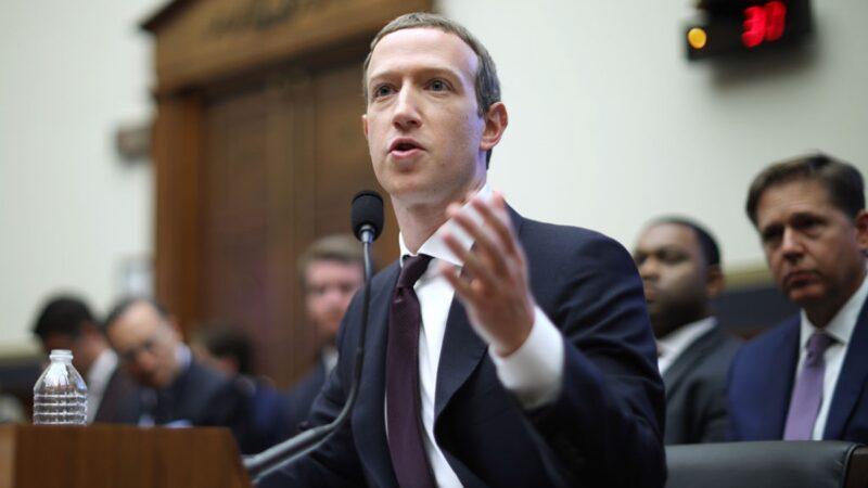 【名家专栏】扎克伯格、中国和脸书新世界