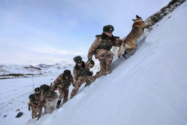 習近平害怕新疆出事?軍區司令悄悄換人
