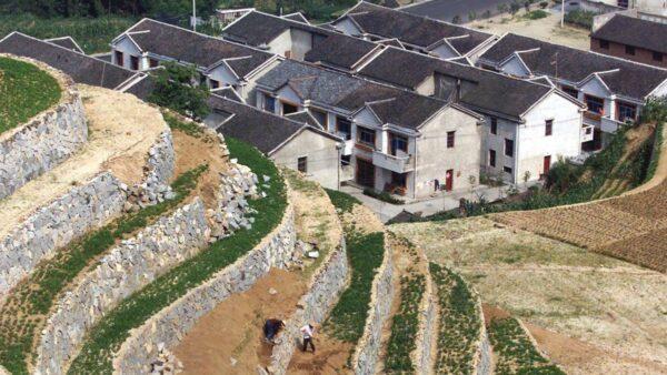 9月新规来临 对中国住房、教育有重大影响