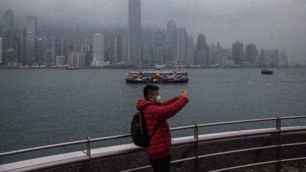 欧洲商会:严厉防疫手段恐威胁香港金融地位