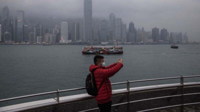 歐洲商會:嚴厲防疫手段恐威脅香港金融地位