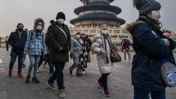 【名家专栏】中国传统文化可对抗共产主义