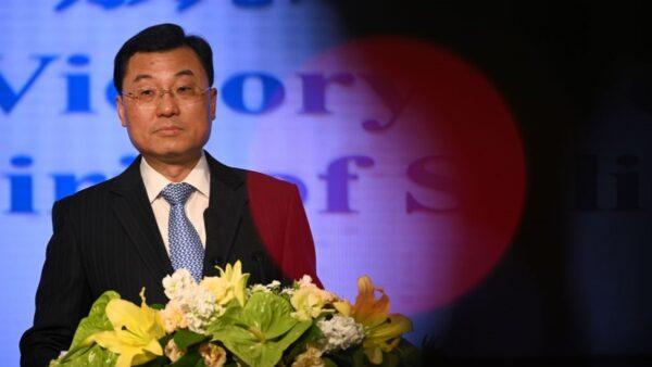 【名家專欄】章家敦:中共伏擊美高級外交官