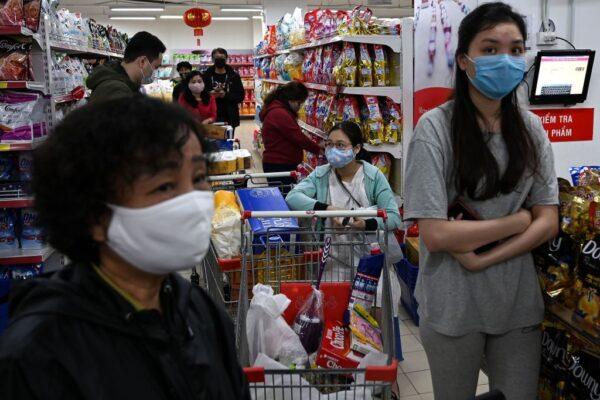 """防疫""""宅在家"""" 越南吃出全球第3大泡面市场"""