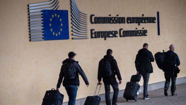 欧盟研议新规 中企恐被排除在公共采购投标之外