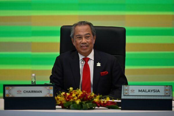 马来西亚首相失势 传16日请辞