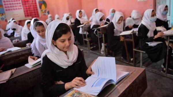 【名家专栏】塔利班接管阿富汗 妇女的灾难