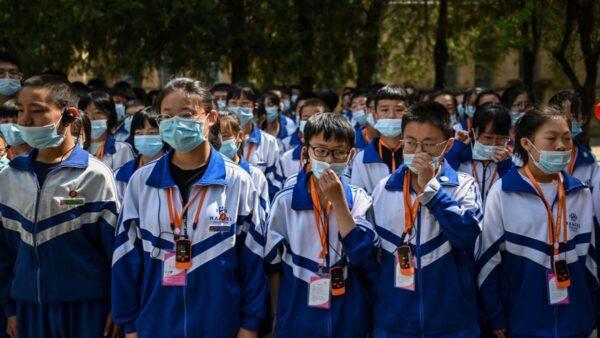 「掛羊頭賣狗肉」 中國校外培訓用暗語打廣告