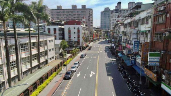中共间谍案新进展 台湾搜查两名退役军官住宅