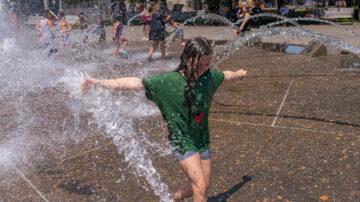 【短新聞】美國西北部遭受酷暑