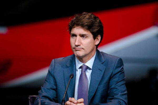 寻求新授权 加国总理拟宣布下月提前大选