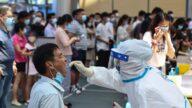 【疫情更新08.05】中國17省現疫情 144個中高風險區