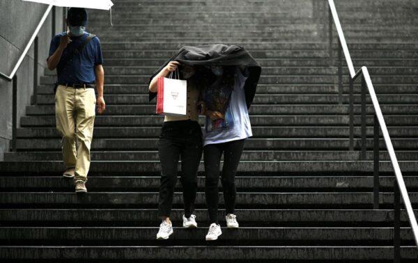 北京鐵路橋下死者身分曝光 為鐵道部高官夫婦