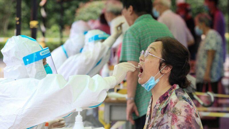 袁斌:南京疫情不僅是人禍,更是體制之禍