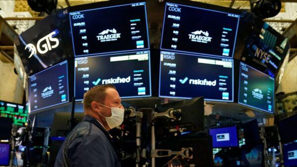 中概股蒸發1.5萬億美元 專家警告:還未見底
