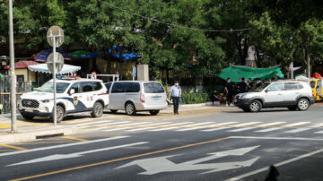 【今日點擊】中國疫情燃燒15省 北京嚴控進出