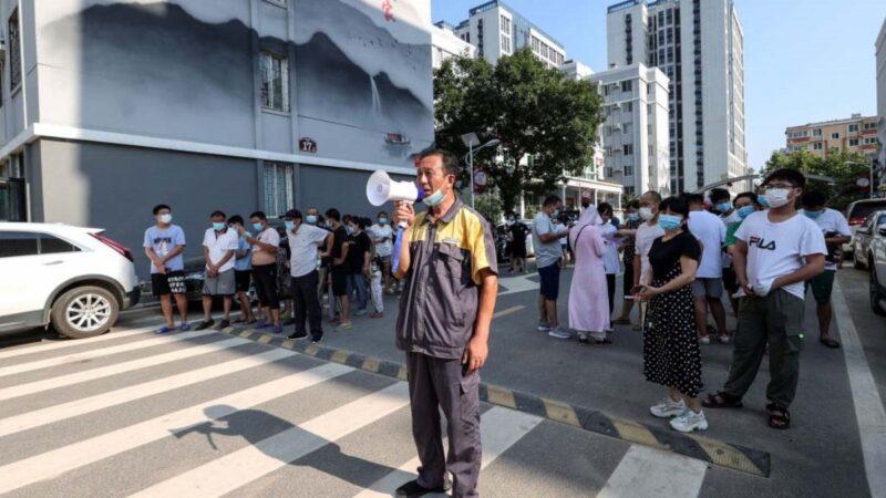鄭州本土感染增至63例 官方通報先後不一惹質疑
