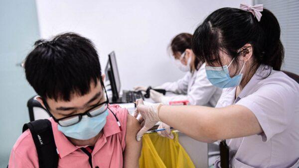 中国民众质疑疫苗暴利 申请疫苗采购信息公开遭拒