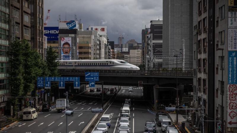 日本染疫增逾2.4萬例 電子大廠村田福井停工一週