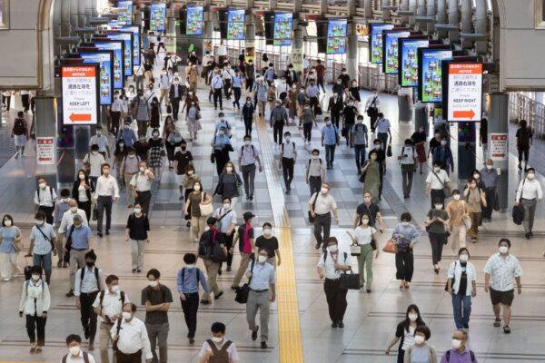 日本重症患者1603人創新高 沖繩疫情最嚴重