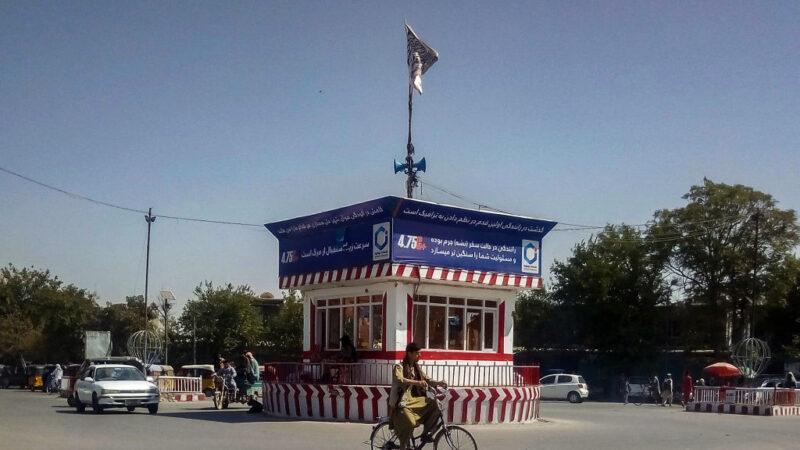 阿富汗8城淪陷 數萬人出逃 喀布爾危險