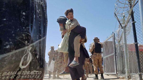 塔利班攻城掠地離首都僅50公里北約緊急開會
