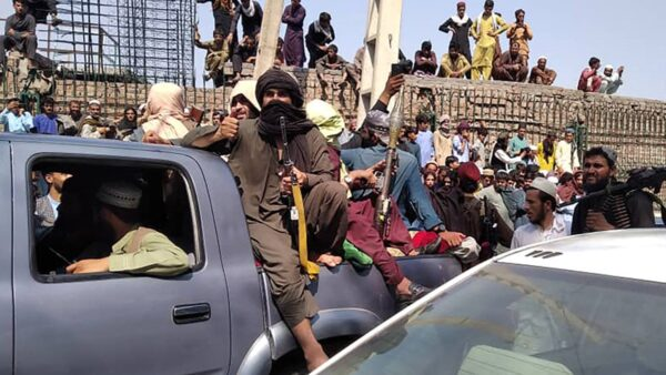 【名家专栏】美国早应将塔利班定为恐怖组织