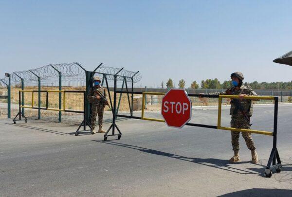 阿富汗46架军机出逃 1架与乌兹别克军机相撞坠毁