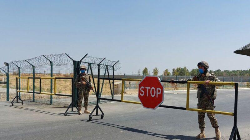 阿富汗46架軍機出逃 1架與烏茲別克軍機相撞墜毀