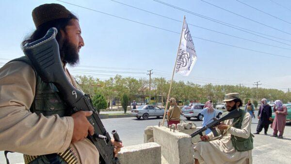 分析:中共或暗中支持塔利班奪權 獲六大好處