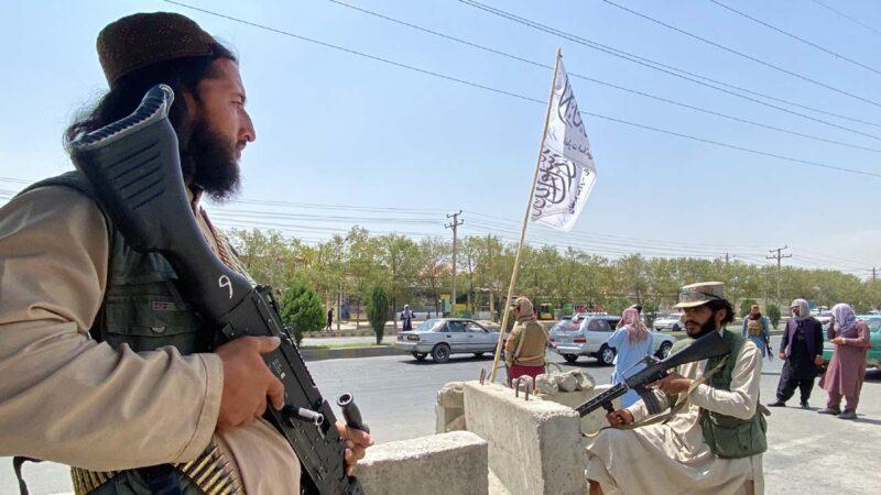 梁京:塔利班军卷土重来非中国之福