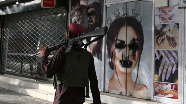 渾水摸魚又怕白鯊? 北京與阿富汗鄰國合作反恐